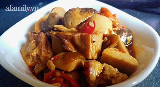Food Blogger Liên Ròm: 5 món chay ngon dễ làm cho ngày Rằm tháng 6 âm lịch - ảnh 4