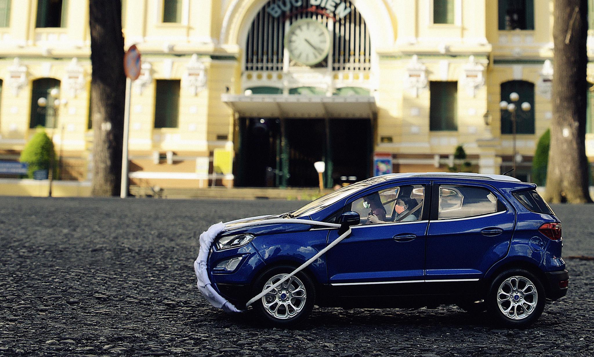 Cơ hội sở hữu SUV đô thị Ford EcoSport chỉ từ 553 triệu đồng - ảnh 11