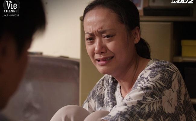 Hai phim truyền hình Việt hot nhất hiện nay khiến khán giả muốn 'tắt tivi'? - ảnh 3