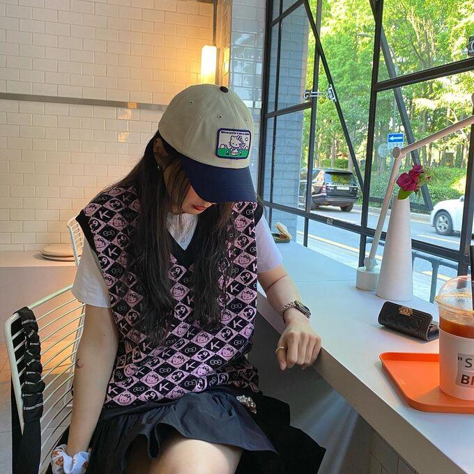 Tae Yeon dạo này mặc đẹp mê mẩn, hóa ra đứng sau là stylist không thể đỉnh hơn - ảnh 8