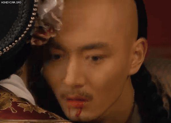 Chân Hoàn suýt bị nô tỳ thân cận hại chết vì một câu lỡ miệng, thái độ của hoàng thượng và sự thật đằng sau thế nào? - ảnh 12