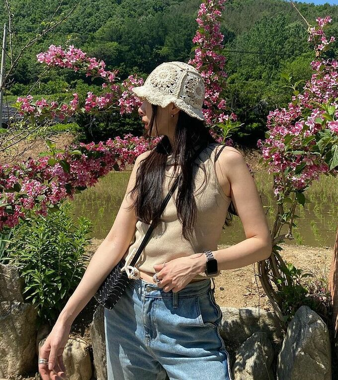 Tae Yeon dạo này mặc đẹp mê mẩn, hóa ra đứng sau là stylist không thể đỉnh hơn - ảnh 7