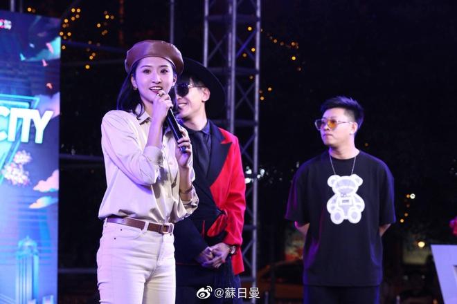 Hoa hậu Trung Quốc trước khi phát hiện mắc ung thư giai đoạn cuối - ảnh 12