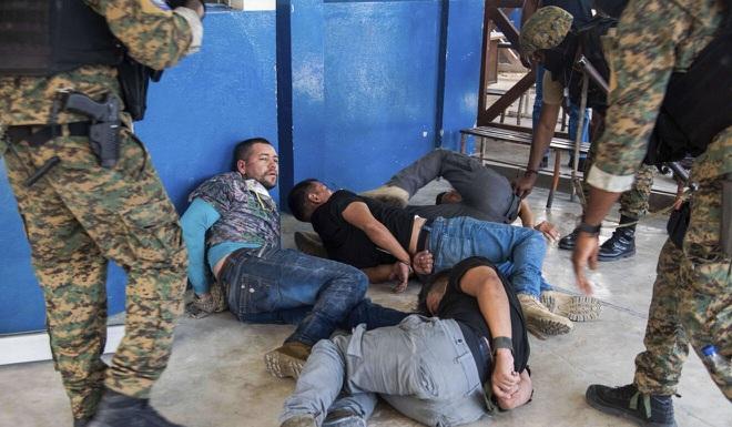 7 nghi phạm vụ ám sát Tổng thống Haiti từng được Mỹ huấn luyện - ảnh 3