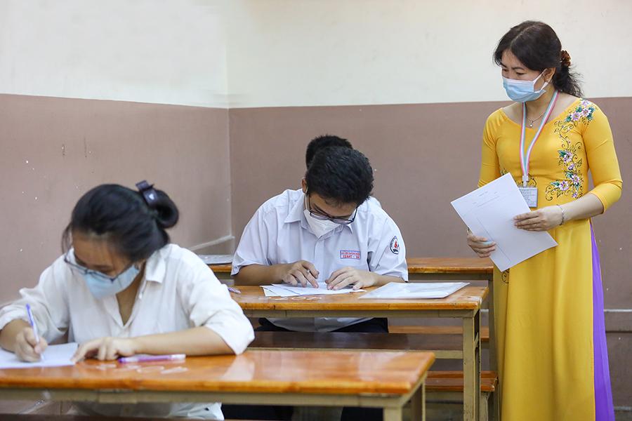 Vĩnh Long đề nghị xét đặc cách tốt nghiệp THPT cho 161 thí sinh - ảnh 2