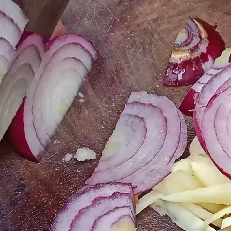 Cách làm nước dừa nha đam thanh mát giải nhiệt cơ thể - ảnh 20