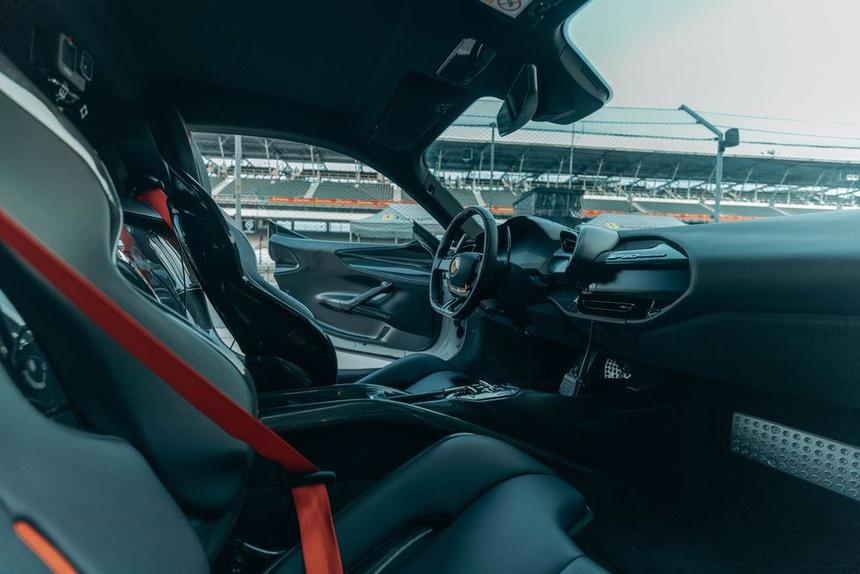 Ferrari SF90 Stradale lập kỷ lục tăng tốc 0-100 km/h trong 2 giây - ảnh 18