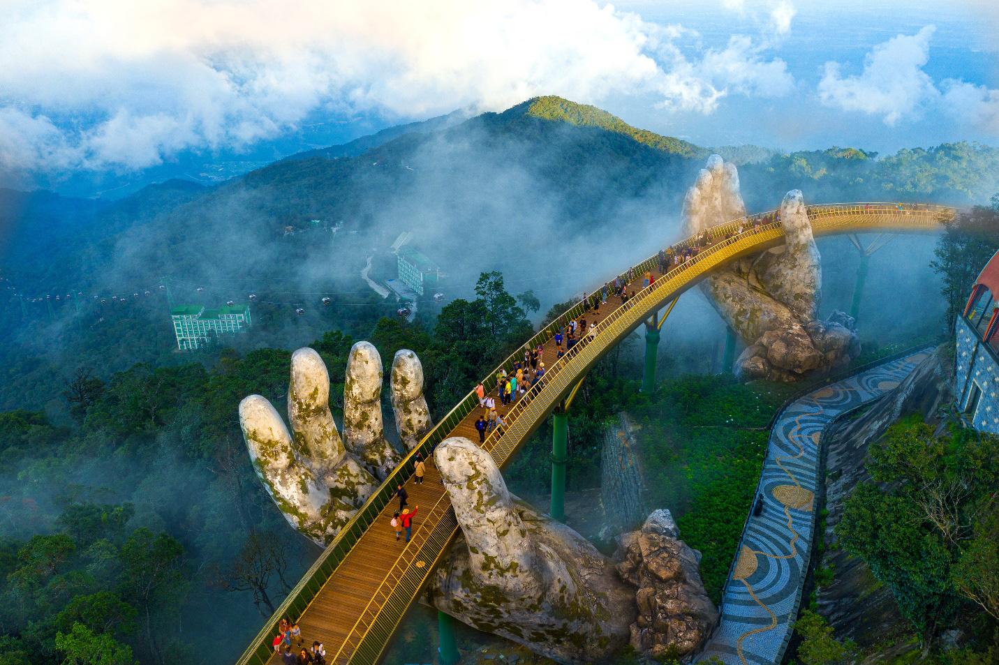 """Những công trình du lịch nào của Việt Nam """"ẵm"""" nhiều giải quốc tế nhất? - ảnh 3"""