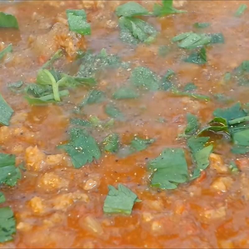 Cách làm nui xào bò sốt cà chua đơn giản cho bữa sáng tràn đầy năng lượng - ảnh 16