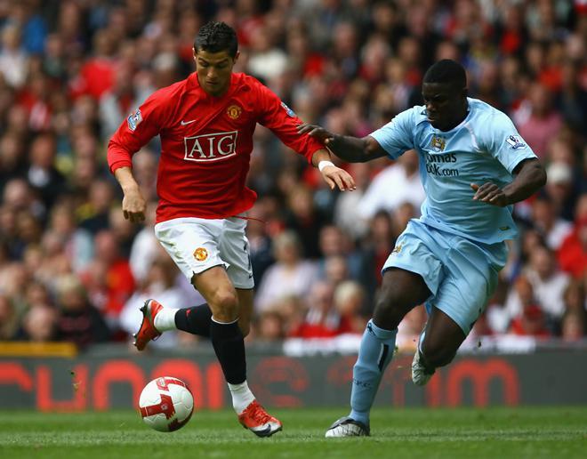 Ronaldo chờ định đoạt tương lai: Man City khó mơ, 200 triệu bảng cũng vô nghĩa - ảnh 2