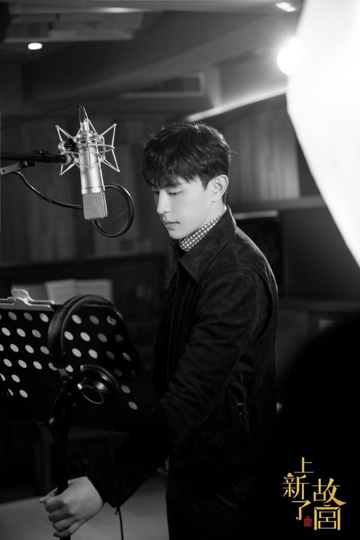 Ba diễn viên CPop được khen hát tốt gọi tên Trương Triết Hạn, Đặng Luân và La Vân Hi - ảnh 7