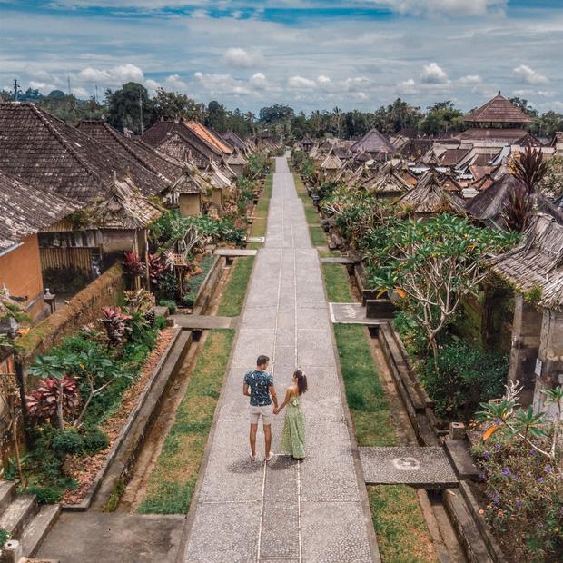 """Rời Sài Gòn sang Bali đoàn tụ với bồ Mỹ giữa mùa dịch, cô gái bị """"kẹt lại"""" 9 tháng nhưng bỏ túi được vô số trải nghiệm rất đáng! - ảnh 2"""