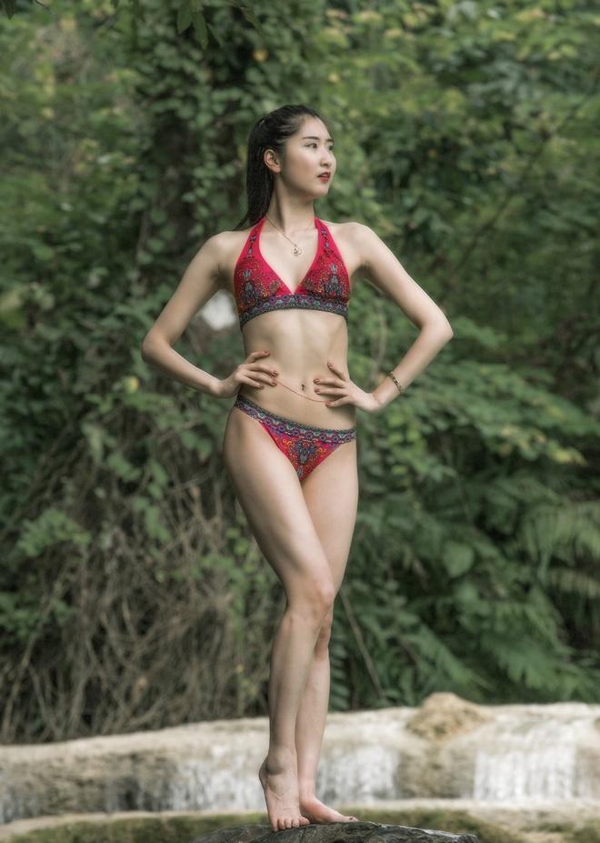 Hoa hậu Trung Quốc trước khi phát hiện mắc ung thư giai đoạn cuối - ảnh 9