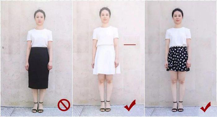 Bất ngờ mẫu váy được 'chân dài đắt giá nhất hành tinh' nhiệt tình lăng xê - ảnh 19