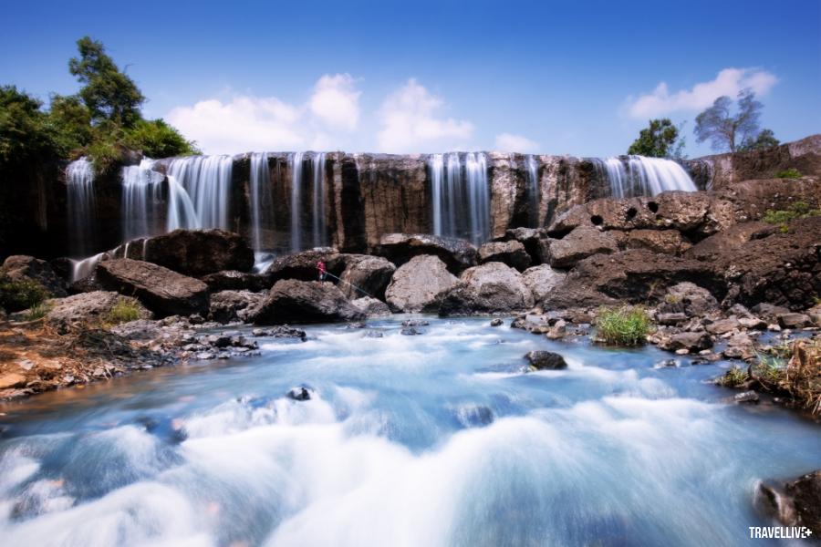 Gành Đá Đĩa Phú Yên tuyệt đẹp qua lăng kính vlogger Bùi Tiên Phong - ảnh 15