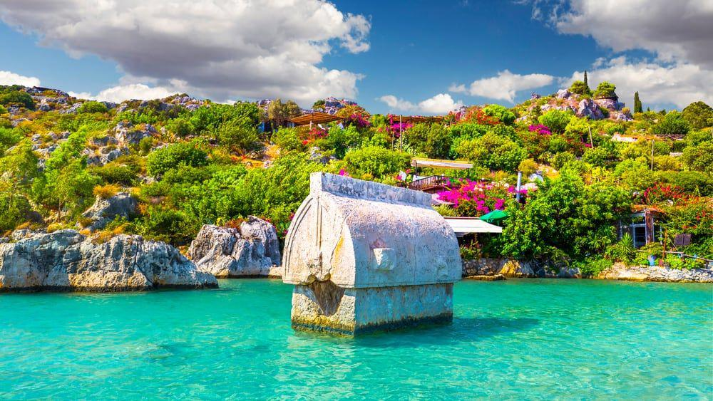 6 công trình ngập nước đẹp nhất thế giới, chỉ nhìn thôi cũng đã thấy được giải nhiệt vô cùng - ảnh 3