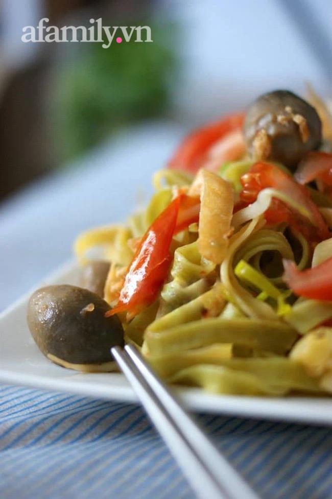 Food Blogger Liên Ròm: 5 món chay ngon dễ làm cho ngày Rằm tháng 6 âm lịch - ảnh 5