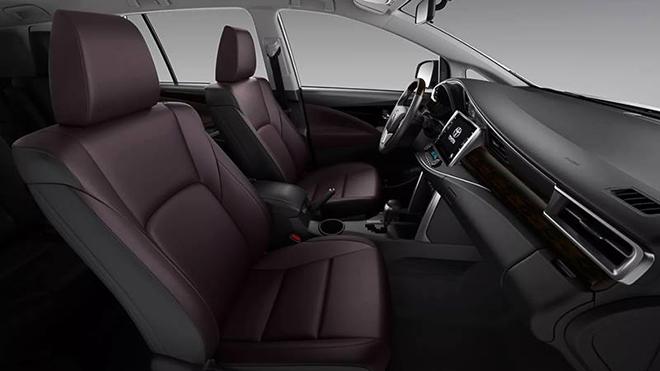 Giá xe Toyota Innova lăn bánh tháng 7/2021 - ảnh 8