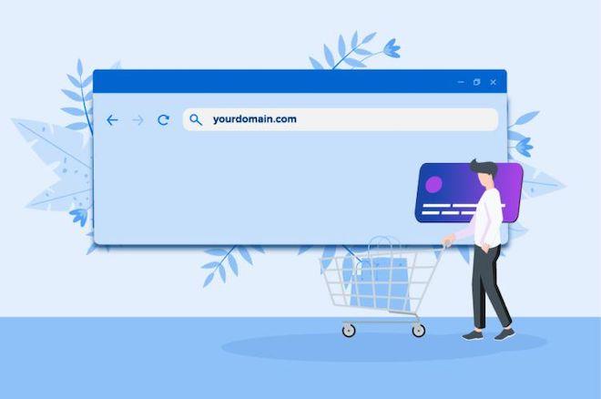Các câu hỏi thường gặp khi đăng ký tên miền website - ảnh 4