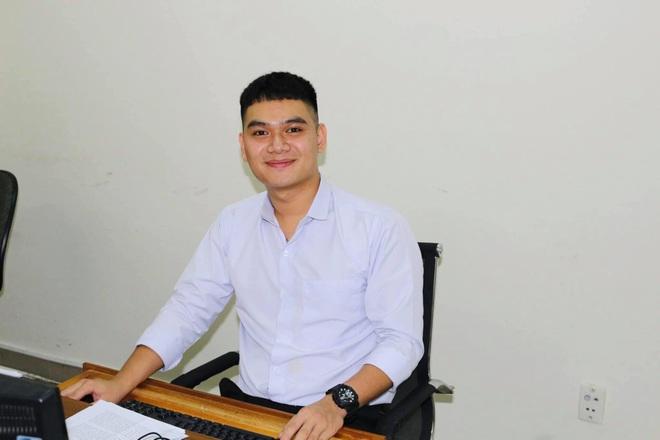 Chàng trai Việt