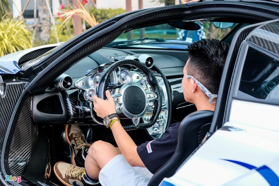 Ferrari SF90 Stradale lập kỷ lục tăng tốc 0-100 km/h trong 2 giây - ảnh 29
