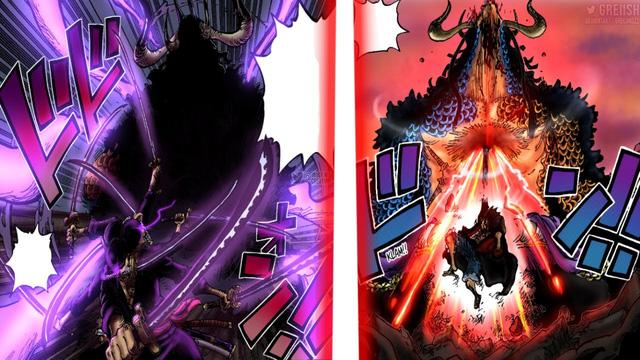 One Piece chap 1019 gợi ý một hệ thống sức mạnh ngang ngửa Haki và Trái ác quỷ, thậm chí đủ khả năng cân cả hai - ảnh 3