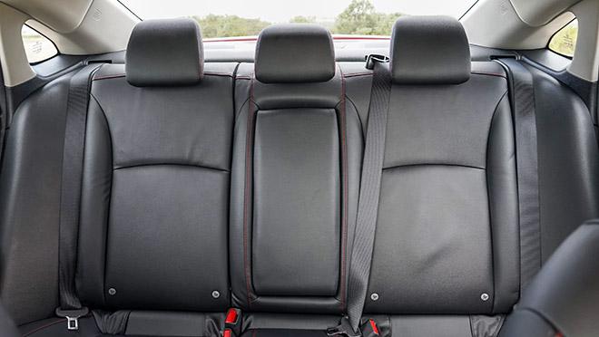 Giá xe Honda Civic lăn bánh tháng 7/2021 - ảnh 8