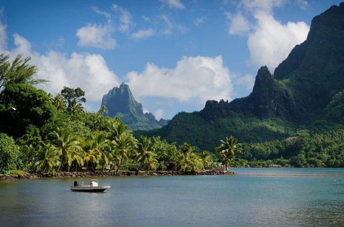 Những hòn đảo đẹp nhất thế giới bạn nhất định phải ghé thăm khi hết dịch - ảnh 4
