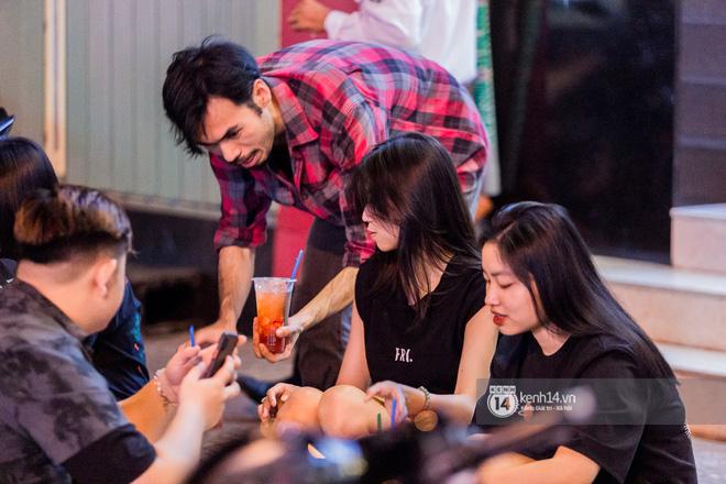 """Giữa cơn sốt """"ai là rapper số 1 Việt Nam"""" bỗng dưng netizen lại gọi tên anh trai bán trà dâu Đông Du, ủa gì vậy? - ảnh 7"""