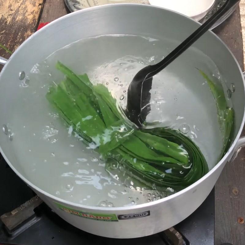 Cách làm nước dừa nha đam thanh mát giải nhiệt cơ thể - ảnh 9