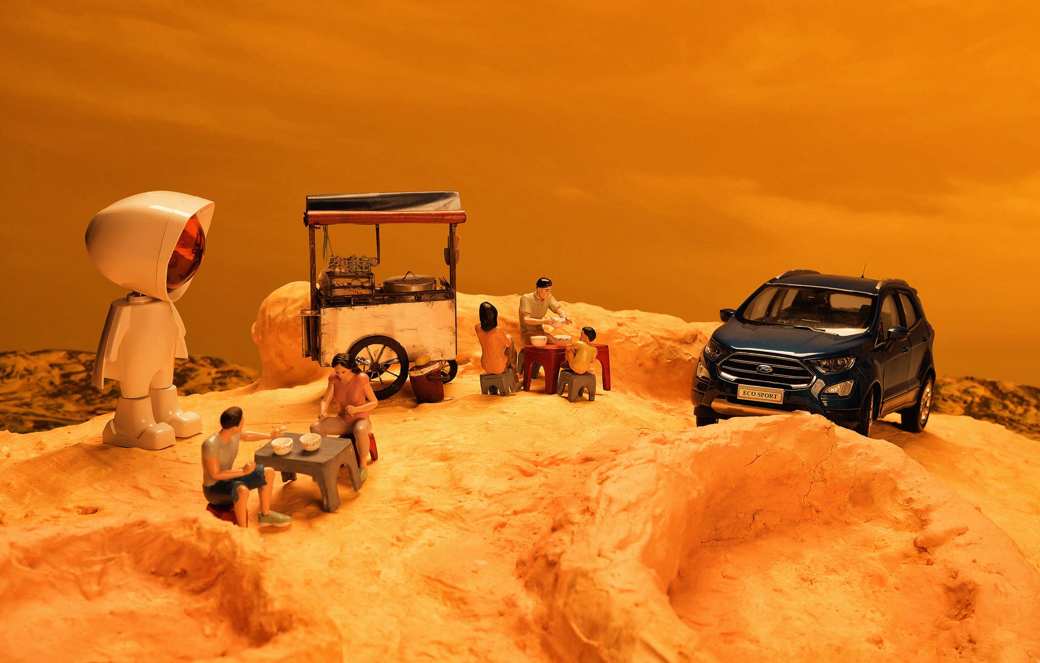Cơ hội sở hữu SUV đô thị Ford EcoSport chỉ từ 553 triệu đồng - ảnh 9