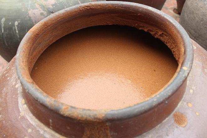 Đặc sản tương nếp ở ngôi làng cổ ngoại thành Hà Nội - ảnh 3