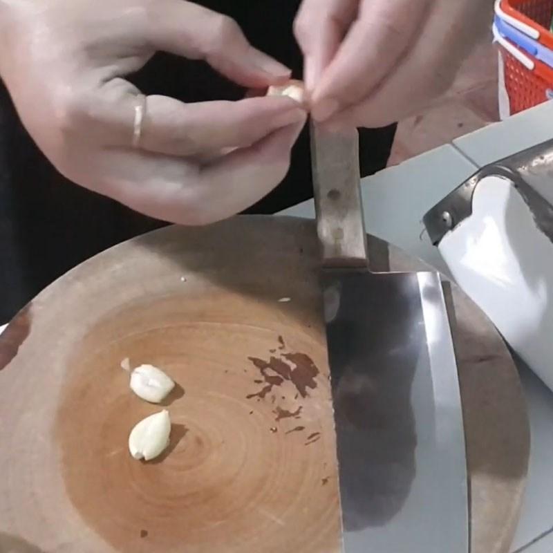 Cách làm tôm hùm sốt bơ tỏi kèm risotto chuẩn vị Ý thơm ngon hấp dẫn - ảnh 18