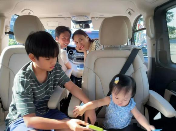 Ái nữ nhà Cường Đô La - Đàm Thu Trang đã biết làm điều tình cảm này cho bố, ở nhà dạo gara siêu xe đủ thấy quyền lực - ảnh 6