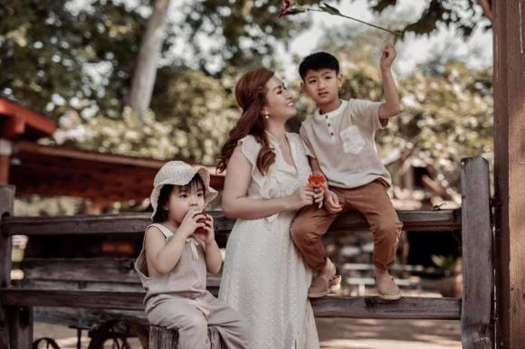 Nguyễn Hồng Nhung tiết lộ không có tình yêu với bạn trai cũ, con gái gặp cha ruột nhưng không nhận ra - ảnh 2