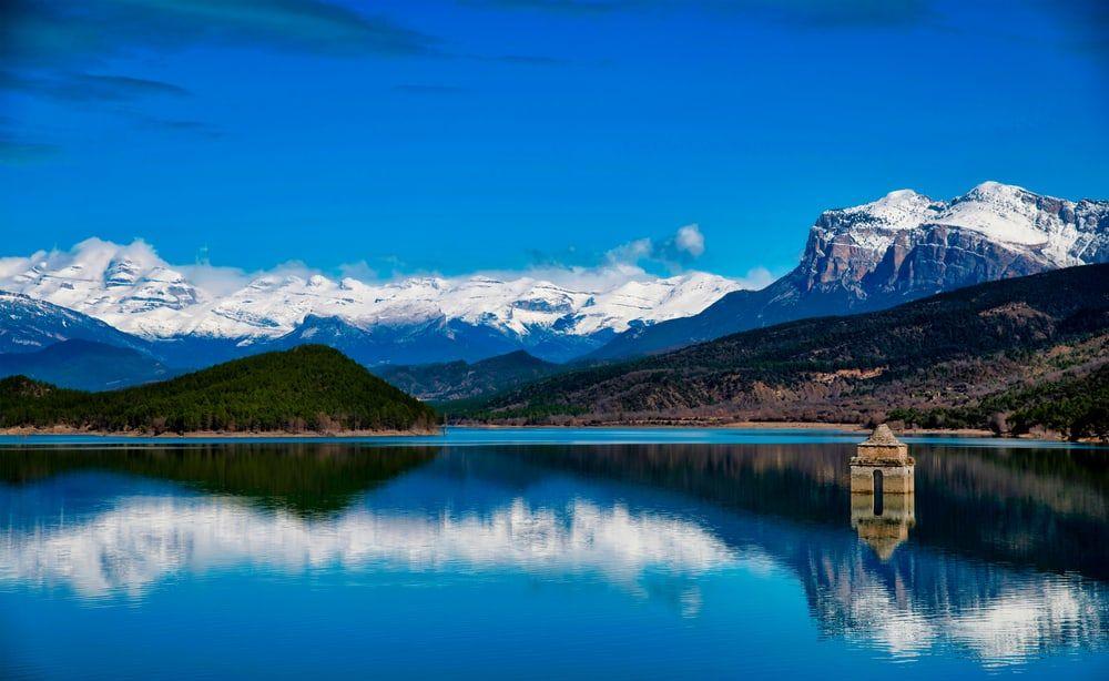 """6 công trình trên nước đẹp nhất thế giới, chỉ nhìn cũng thấy được """"giải nhiệt"""" - ảnh 4"""