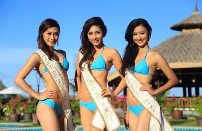 Hoa hậu Đại dương Đặng Thu Thảo bất ngờ thừa nhận đã phẫu thuật thẩm mỹ bộ phận này sau khi đăng quang - ảnh 3