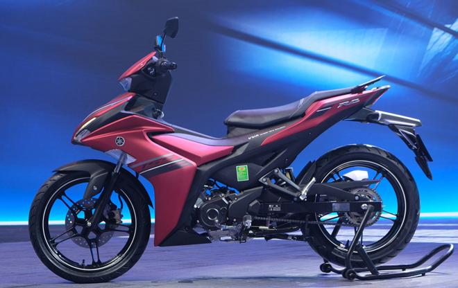Yamaha Exciter giảm giá mạnh ở vùng dịch trong tháng 7 - ảnh 3
