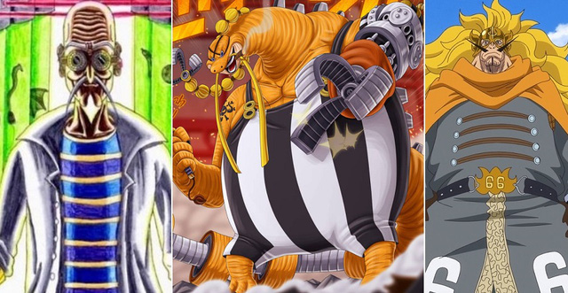 One Piece chap 1019 gợi ý một hệ thống sức mạnh ngang ngửa Haki và Trái ác quỷ, thậm chí đủ khả năng cân cả hai - ảnh 4