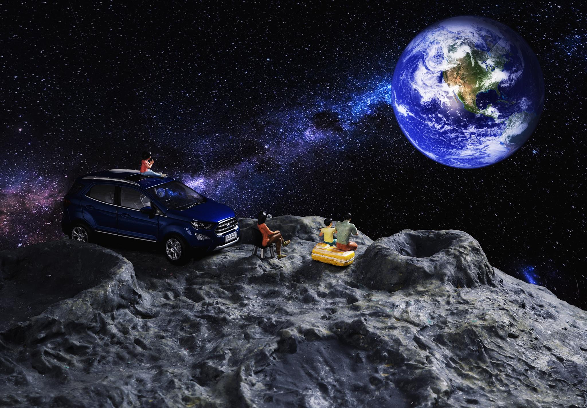 Cơ hội sở hữu SUV đô thị Ford EcoSport chỉ từ 553 triệu đồng - ảnh 8