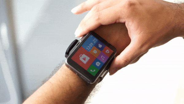 """Trên tay Lokmat Appllp Max: Smartwatch """"siêu to khổng lồ"""" chạy Android, có 4G, cấu hình """"ngon"""", đánh game phà phà - ảnh 7"""