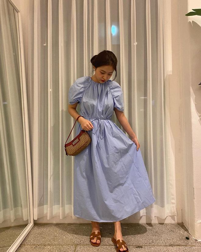 Yeri và Kaity Nguyễn: Vai rộng nhưng chẳng ngán đồ hai dây, còn có cả tá cách mặc đẹp cải thiện điểm này - ảnh 16