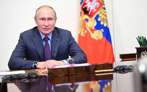 [ẢNH] Ba sai lầm của Mỹ khiến ông Putin liên tục giành chiến thắng - ảnh 6