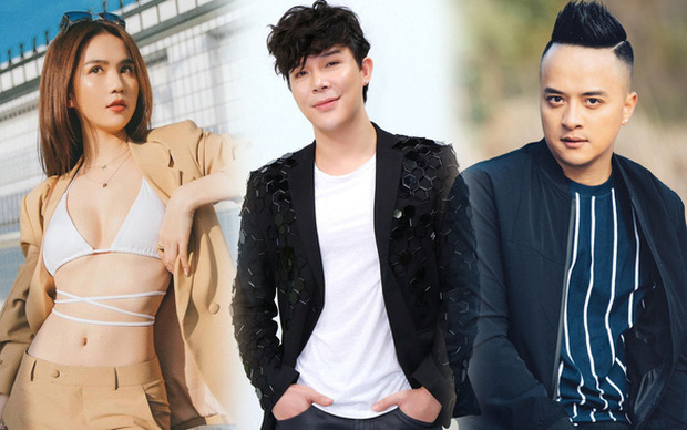 Fanpage đăng sai 'Con Đường Mưa' của Cao Thái Sơn, Nathan Lee đòi kiện - ảnh 7