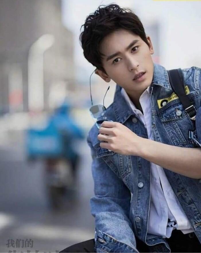 Ba diễn viên CPop được khen hát tốt gọi tên Trương Triết Hạn, Đặng Luân và La Vân Hi - ảnh 4