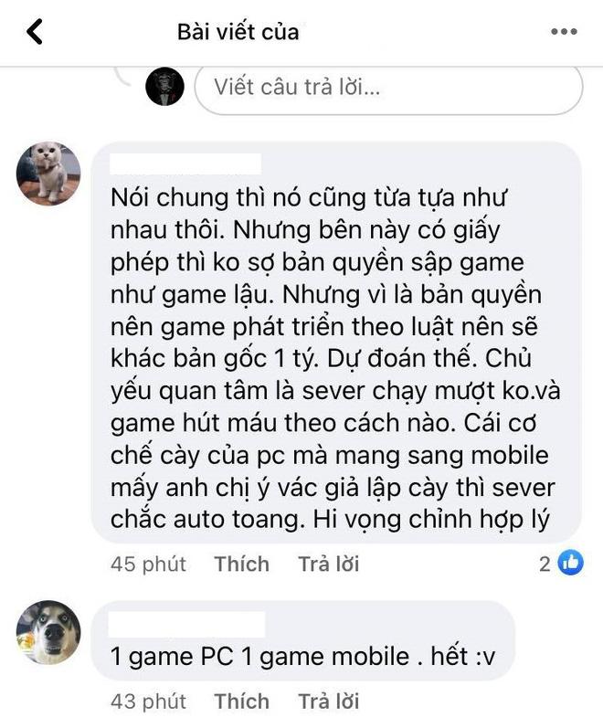 Trước hàng loạt tựa game cùng chủ đề, đâu là điều giúp Kiếm Thế ADNX Mobile đạt được tín nhiệm trong mắt cộng đồng game thủ? - ảnh 3
