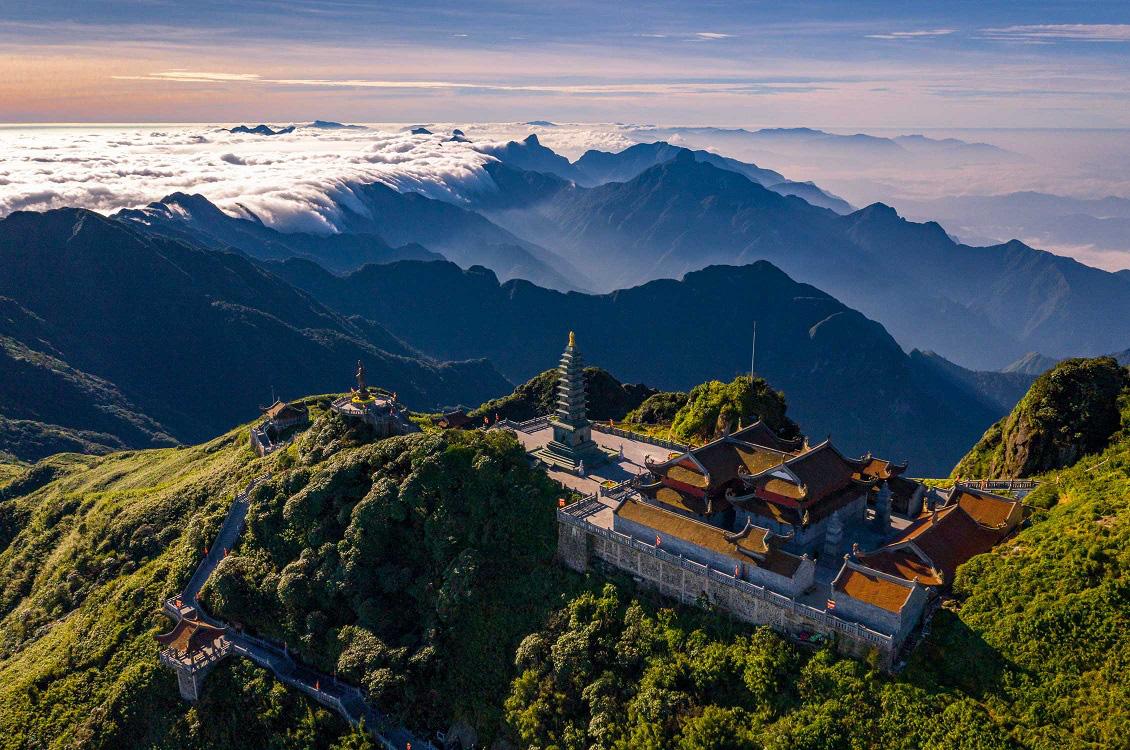 """Những công trình du lịch nào của Việt Nam """"ẵm"""" nhiều giải quốc tế nhất? - ảnh 6"""