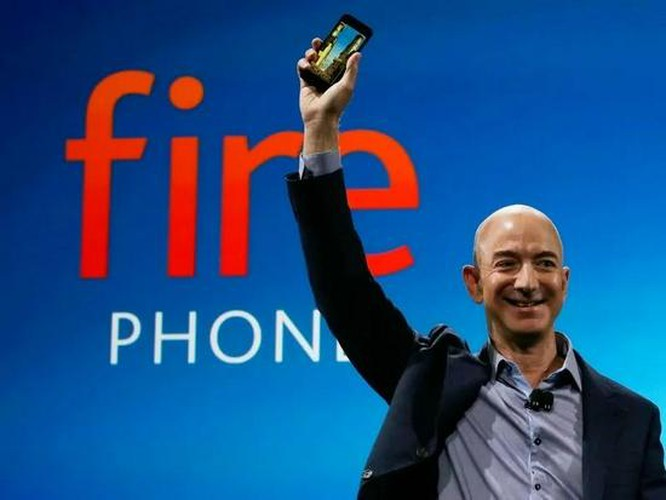 Đế chế 2000 tỉ USD: Những thương vụ thất bại kinh điển trong 27 năm của Amazon - ảnh 12