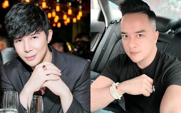 Fanpage đăng sai 'Con Đường Mưa' của Cao Thái Sơn, Nathan Lee đòi kiện - ảnh 6