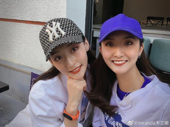 Hoa hậu Trung Quốc trước khi phát hiện mắc ung thư giai đoạn cuối - ảnh 5